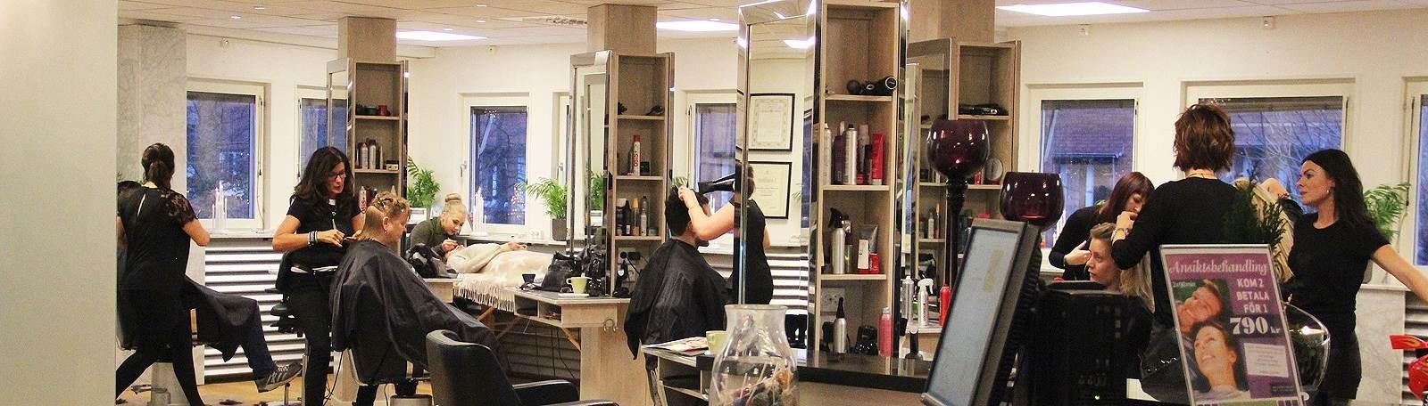 salong studio 5 nyköping